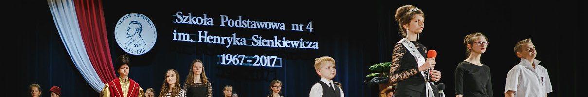 Szkoła Podstawowa nr 4 im. Henryka Sienkiewicza w Grajewie