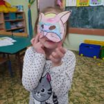 Obchody Dnia Kota w przedszkolu