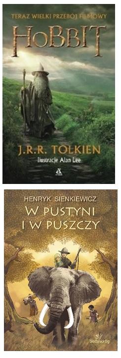Hobbit, W pustyni i w puszczy