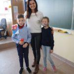 Walentynki z UNICEF