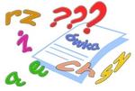 Clipart ortograficzny