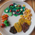atrapy zdrowych pokarmów