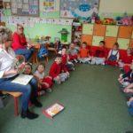 Przedszkolaki na biało-czerwono