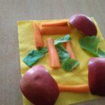 zdrowe warzywa i owoce