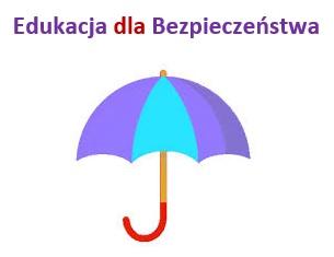 Edukacja dla Bezpieczeństwa parasol