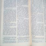 Czytanie Biblii